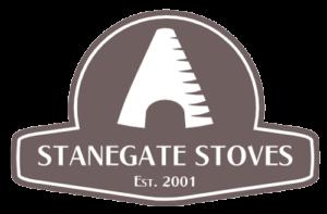 Stanegate Stoves Logo
