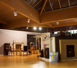 Stanegate Stoves Showroom At The Cone
