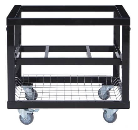 Cart base with basket for LG 300